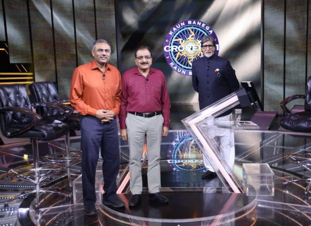 KBC Karamveer Special: Aajeevika's Krishnavtar Sharma and Rajiv Khandelwal shed light on the migrant worker issues