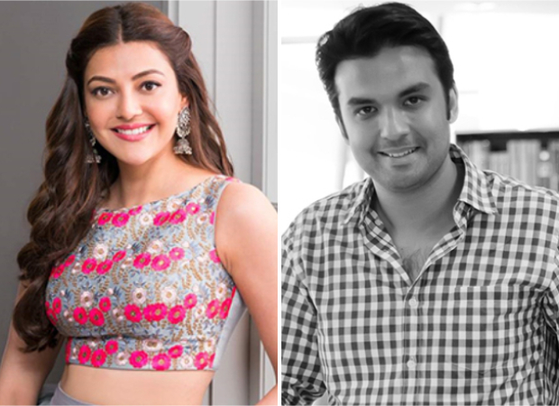 Kajal Aggarwal announces she is getting married to Gautam Kitchlu in a private ceremony on October 30