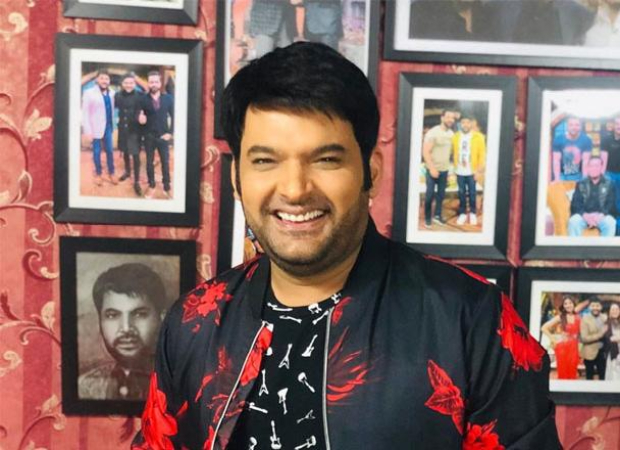 Kapil Sharma's fee for his debut web series will make your jaw drop