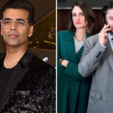 Karan Johar puts the remake of French comedy Call My Agent on hold after Applause Entertainment gets the rights