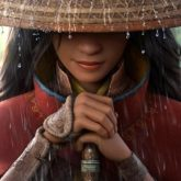 Kelly Marie Tran stars as Disney's magical warrior princess in the first teaser ofRaya and the Last Dragon