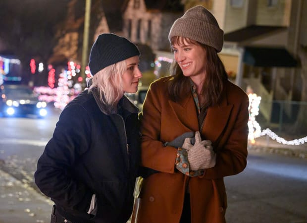 Kristen Stewart and Mackenzie Davis starrer Happiest Season skips theatre release, to directly premiere on Hulu on November 25