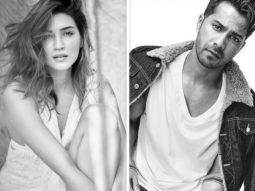 Varun Dhawan and Kriti Sanon to star in Amar Kaushik's Bhediya