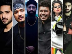 MTV Europe Music Awards: Armaan Malik, DIVINE, Prabh Deep, Divine, Kaam Bhaari, Siri & Sez on the Beat nominated in Best India Act category