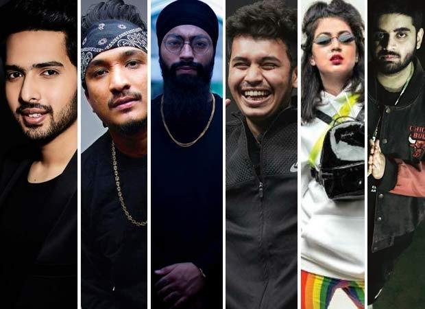 MTV Europe Music Awards: Armaan Malik, DIVINE, Prabh Deep, Divine, Kaam Bhaari, Siri & Sez on the Beat nominated in Best India Act category