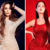 Malaika Arora to film her comeback episode for India's Best Dancer; Nora Fatehi made return during finale