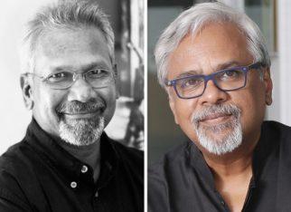 Mani Ratnam and Jayendra Panchapakesan join forces for Netflix's Tamil anthology Navarasa