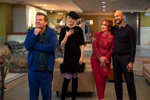 Meryl Streep, James Corden, Nicole Kidman, Keegan-Michael Key starrer The Prom to premiere on Netflix on December 12