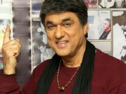 Mukesh Khanna apologizes after he made a remark that #MeToo cases happen because of women