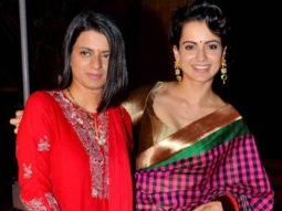 Mumbai Court orders inquiry against Kangana Ranaut & Rangoli Chandel for allegedly spreading communal disharmony