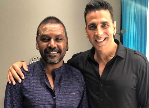"""""""My special thanks to Akshay Kumar sir for accepting and playing this role"""" - says Raghava Lawrence on Laxmmi Bomb"""