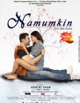 First Look Of The Movie Namumkin Tere Bin Jeena