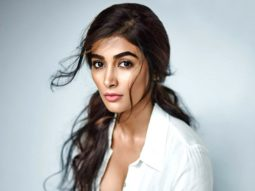 Pooja Hegde is looking forward to working with Ranveer Singh in Cirkus