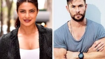 Priyanka Chopra and Chris Hemsworth to discuss climate change at closing session of TED Countdown