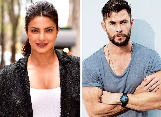 Priyanka Chopra and Chris Hemsworth to discussclimate change at closing session of TED Countdown