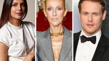 Priyanka Chopra to star alongside Celine Dion and Sam Heughan inText For You