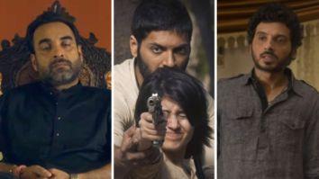 REVENGE BATTLE BEGINS! Pankaj Tripathi, Ali Fazal, Divyenndu, Shweta Tripathi star in gripping trailer of Mirzapur