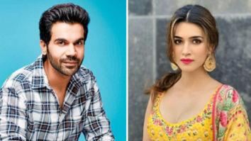 Dinesh Vijan's next starring RajKummar Rao and Kriti Sanon to start shooting in Chandigarh on October 30
