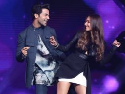 Rajkummar Rao gets 30 on 30 for his performance on India's Best Dancer
