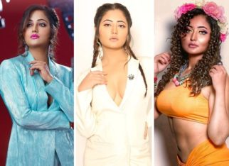 Rashami Desai opens up on her bold and badass avatar that she has recently graced the social media with