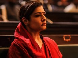Raveena Tandon unveils first look from KGF Chapter 2 on her birthday