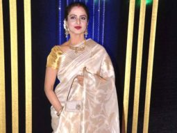 Rekha is not making a comeback