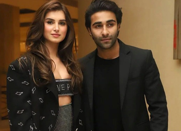 Rumours about Tara Sutaria and Aadar Jain getting married are false