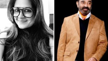 STYLIST SPOTLIGHT: Meet Amritha Ram who curates looks for legendary Kamal Haasan for Bigg Boss 4 Tamil