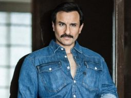 Saif Ali Khan quashes rumours about buying back Pataudi Palace from a hotel for Rs. 800 crores
