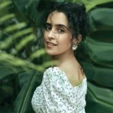 Sanya Malhotra treats her fans with another exemplary dance performance on Beyonce's track