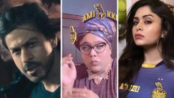 Shah Rukh Khan's Kolkata Knight Riders' anthem becomes a rage amongst creators; #LaphaoChallenge is going viral on Instagram Reels