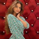 Shah Rukh Khan's daughter Suhana Khan looks beautiful in her latest picture