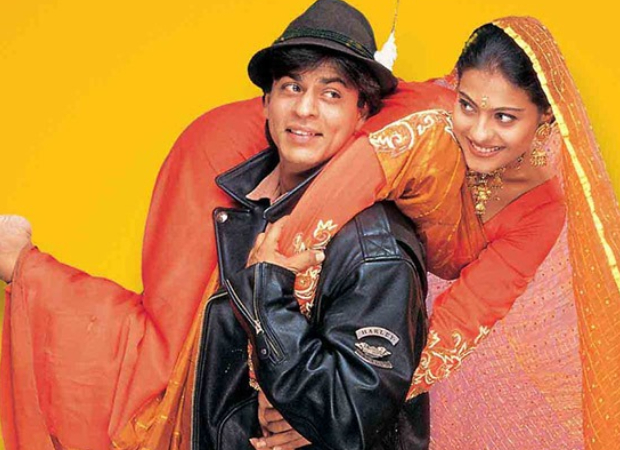 Shah Rukh Khan and Kajol's Dilwale Dulhania Le Jayenge statue to be unveiled in Leicester Square to mark the film's 25th anniversary