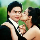 25 Years of DDLJ Shah Rukh Khan thanks his fans for showering love on Raj and Simran
