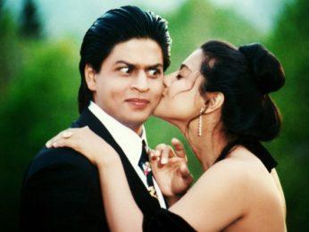 25 Years of DDLJ Shah Rukh Khan thanks his fans for showering love on Raj and Simran