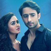 Shaheer Sheikh and Tejasswi Prakash starrer music video's teaser leaves the netizens swooning