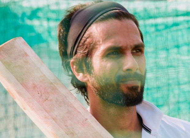 Shahid Kapoor wraps up Jersey schedule, thanks Uttarakhand government for the support during the shooting