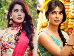 Shamin Mannan says her character Koyal in Ram Pyare Sirf Hamare is inspired by Priyanka Chopra in Gunday