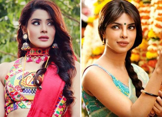 Shamin Mannan says her character Koyal in Ram Pyare Sirf Hamare is inspired by Priyanka Chopra in Gunday