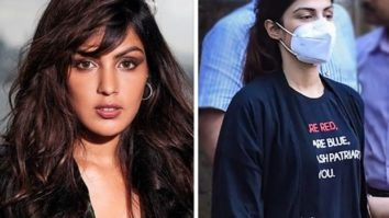 """""""She used to conduct yoga classes for herself and her jail inmates"""" – reveals Rhea Chakraborty's lawyer"""