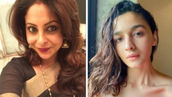 Shefali Shah is all set to play the role of Alia Bhatt's mother in Shah Rukh Khan's Darlings