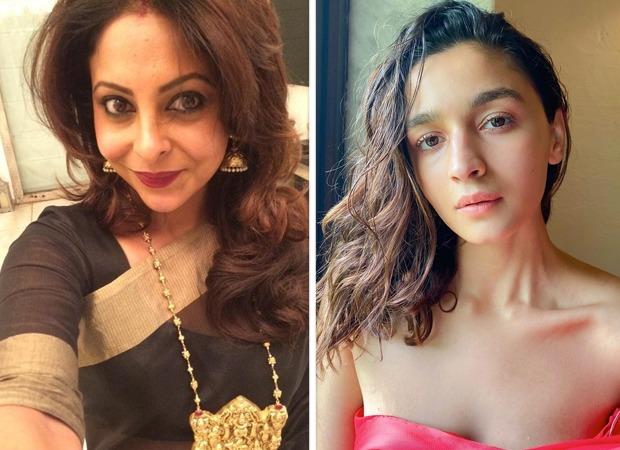 शेफाली शाह शाहरुख खान की डार्लिंग में आलिया भट्ट की मां की भूमिका निभाने के लिए पूरी तरह तैयार हैं
