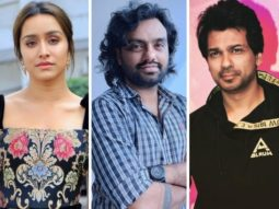 Shraddha Kapoor to play Bollywood's newest Nagin; Vishal Furia will direct and Nikhil Dwivedi to produce the film