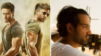 """""""We had two action superstars, we had to set a benchmark"""" - says Siddharth Anand on WAR's first anniversary"""