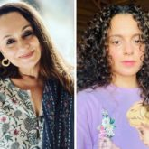 Soni Razdan gives a befitting reply to Kangana Ranaut for questioning AIIMS report of SSR's death and dragging Mahesh Bhatt into it