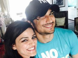 Sushant Singh Rajput's sister Shweta Singh Kirti deletes her social media accounts four months after his demise