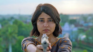 """""""I want to explore because I think the more I do that the more I will grow as an artist, """" - Mirzapur actress Shweta Tripathi"""