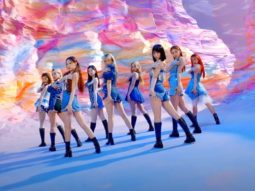 TWICE members are in the spotlight in nostalgia-filled 'I Can't Stop Me' music video
