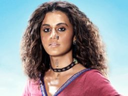 Taapsee Pannu's Rashmi Rocket shoot in Bhuj postponed amid heavy rains, Pune schedule to commence in November
