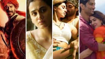 Tanhaji, Thappad, Malang, Kedarnath, Shubh Mangal Zyada Saavdhan, War among others to re-release in cinemas